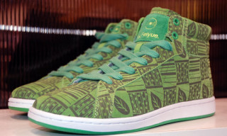 Vegas | Ubiquity Records x Feiyue Sneakers
