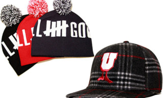 Undefeated Fall 2009 Collection | Drop 3.0