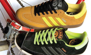 adidas Samba Fixed Gear Pack