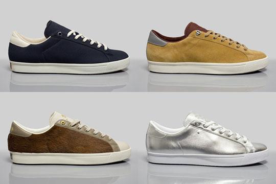 adidas Originals Rod Laver Series Drop 2 | Solebox, D Mop, Wood Wood, Goodfoot, CLOT | Highsnobiety