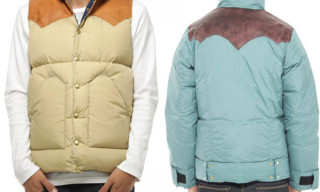 Rocky Mountain Featherbed x BEAMS Autumn/Winter 2009 Collection
