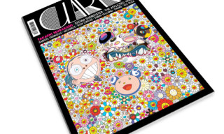 Clark Magazine Issue 38 Takashi Murakami | A Detailed Look