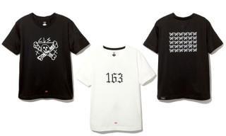 CLS x WTAPS T-Shirts