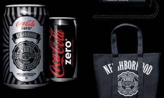Coca-Cola Zero x Neighborhood