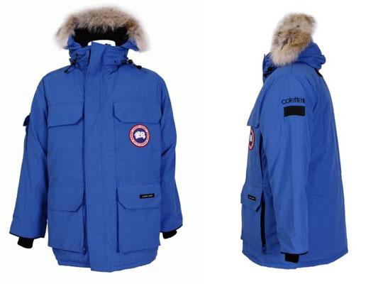 canada goose jacket 2009