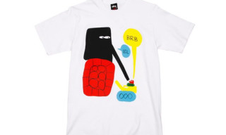 Todd James x Stussy x colette T-Shirt