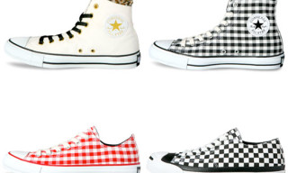 Converse Japan October 2009 Releases
