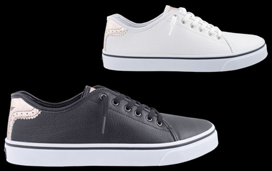 2f62affb38cd56 chic Creative Recreation for Barneys Fall 2009 Footwear Highsnobiety ...