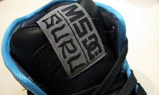 Vegas | SURU x DC Life Sneaker Preview