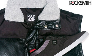 DC Life x Rocksmith Holiday 2009 Sector 7