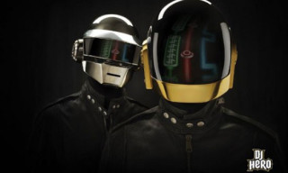 DJ Hero Featuring Daft Punk