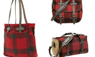 Filson Fall/Winter 2009 Bag Collection