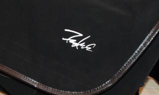 Vegas   Futura Laboratories x SAG Messenger Bag Preview