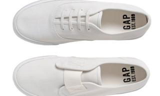 GAP 40th Anniversary London Pop-Up and Pharrell Capsule Collection
