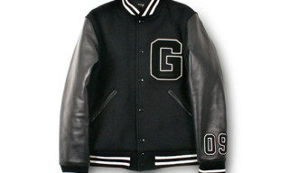 Goodenough Varsity Jacket