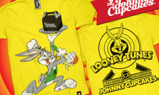 Johnny Cupcakes x Looney Tunes Collection | A First Look