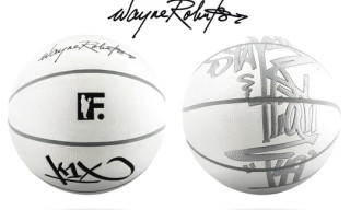 K1X – 4 Elements 4 Icons 4 Basketballs | Frank 151 Featuring Stay High 149