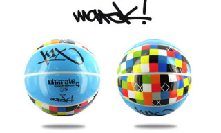 K1X – 4 Elements 4 Icons 4 Basketballs | Marok