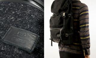KZO x Masterpiece Alpine Backpack