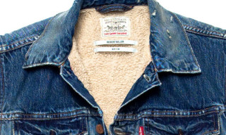 Robert Geller for Levi's | A Detailed Look