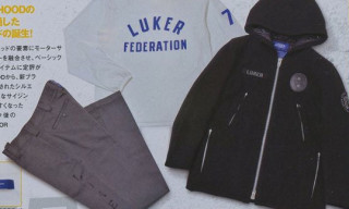 Luker by Neighborhood Fall/Winter 2009 Preview