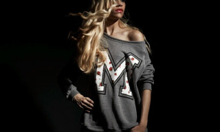 MadeMe Fall 2009 Collection | Tough Love