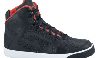 Nike Holiday 2009 Auto Flight High QS