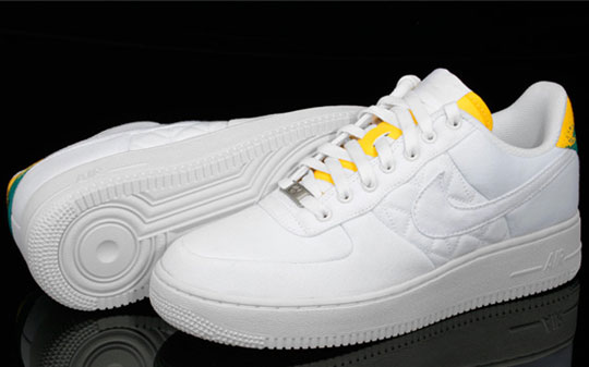 1 Nike Canvas Tennis White PackHighsnobiety Force Air zGqpjSUMVL