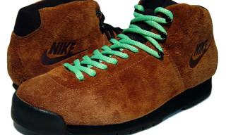 Nike Fall/Winter 2009 Air Magma Rustic