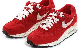 Nike Fall 2009 Air Max 1