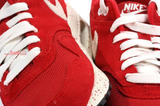 Nike Air Max Otoño De 2009 1 Roja SnhmcI1