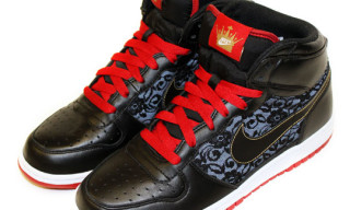 "Nike ""Atlanta"" Big Nike High Quickstrike"