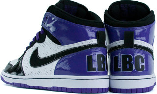 Nike Big Nike High Long Beach