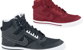 Nike Holiday 2009 Delta Force High AC