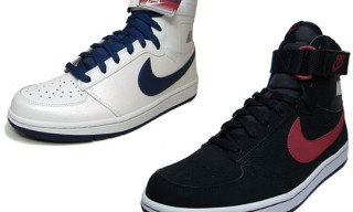 Nike Fall 2009 Dynasty Hi LE