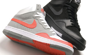 Nike Sportswear for JD Sports | Court Force Hi, Air Max Light, Air Max 90