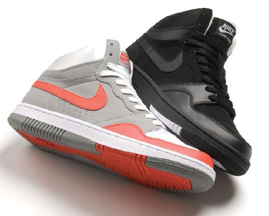 new york 80317 f92ac Nike Sportswear for JD Sports Court Force Hi Air Max Light Air Max 90  Highsnobiety durable