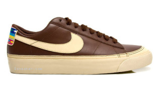 Maharam x Nike Blazer Low
