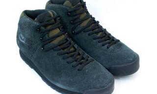 Nike Sportswear Fall/Winter 2009 Air Magma Black/Dark Loden