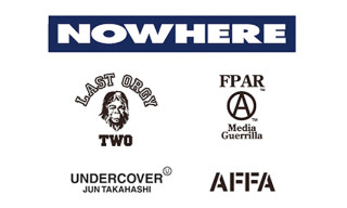 Nowhere Flagship Store Hong Kong | Opening Announced