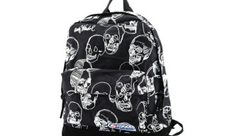 Outdoor Products x Hysteric Glamour Backpack