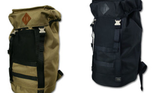 UCS x Porter Ultimate Climbing Backpack