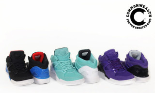 Reebok x Commonwealth Omni Pump Lite Pack Available
