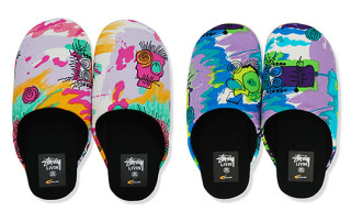 "Stussy x G1950 ""Chango"" Slippers"