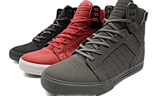 Supra Fall/Winter 2009 Skytop Preview