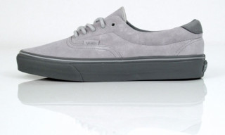 Vans Fall 2009 Releases | Authentic, Era, 106
