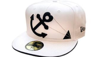 Yacht x Fader x New Era Cap