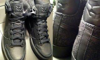 Acronym x Nike Blazer & Dunk Hi AC Preview