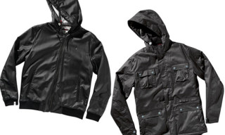 Altamont Apparel Holiday 2009 Jackets