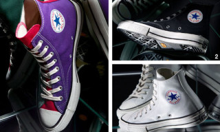 Converse Addict Vol. 2 | Houyhnhnm Feature